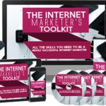 The Internet Marketers Toolkit with Master Resell Rights