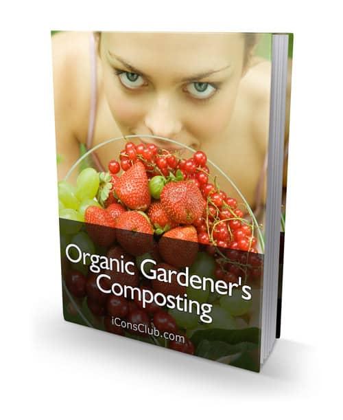 Organic Gardeners Composting Unrestricted PLR eBook