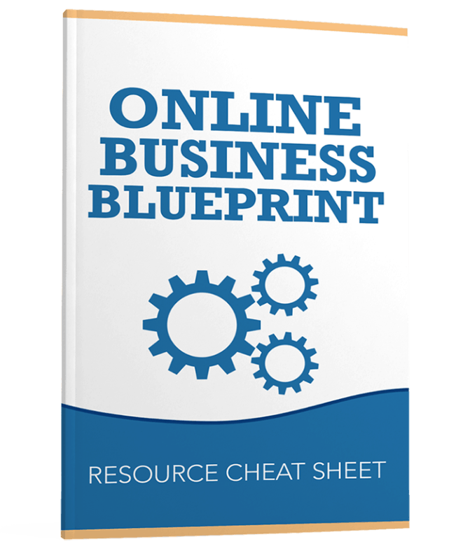 Online business blueprint sales funnel with mater resell rights fast action bonus 2 resource cheat sheet malvernweather Gallery