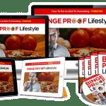 Binge-Proof Lifestyle Sales Funnel PLR Image