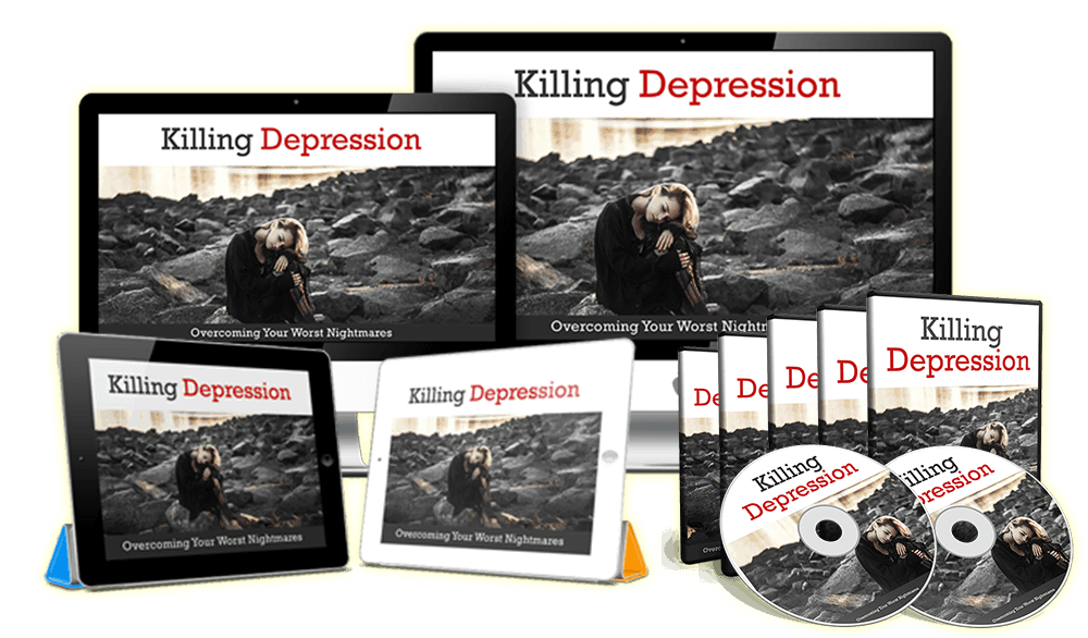 Killing Depression Sales Funnel With Master Resell Rights