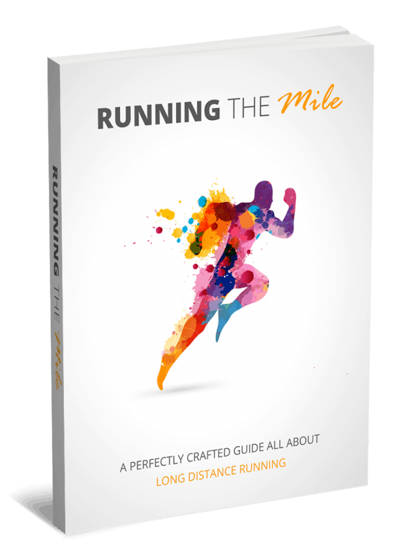 Running The Mile PLR eBook and Squeeze Page