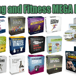 Running and Fitness MEGA Bundle