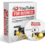 YouTube for Business Video Training Course with Personal Use Rights