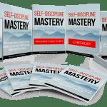 Self Discipline Mastery Bundle
