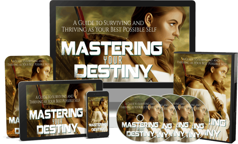 Mastering Your Destiny Sales Funnel With Master Resell Rights