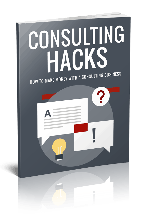 Quality Consulting Hacks PLR List Building Report