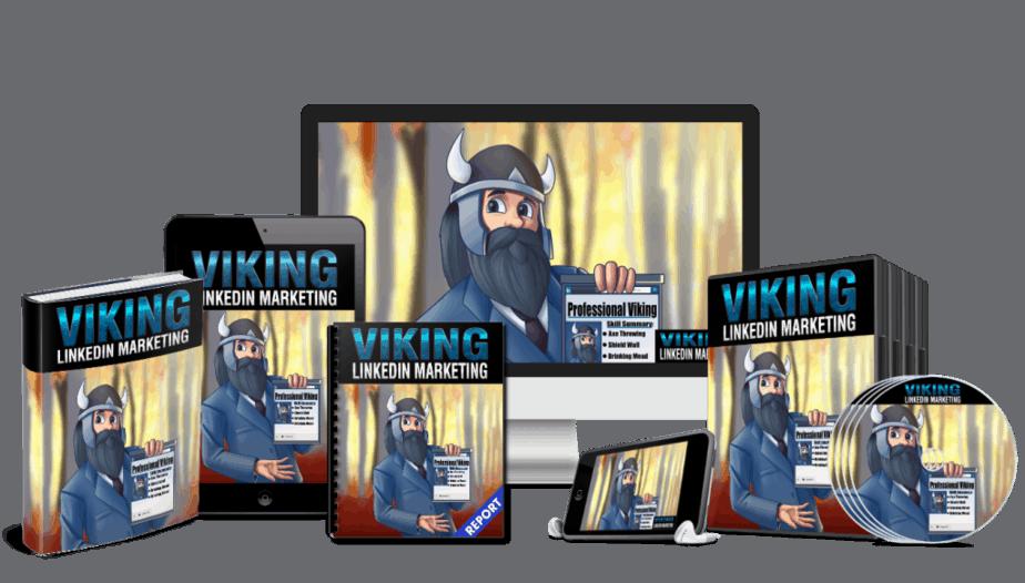 LinkedIn Marketing PLR Pack