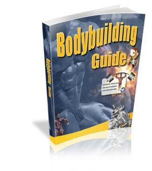 Body Building Guide Ebook