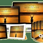 Mindful Meditation Mastery MRR Sales Funnel