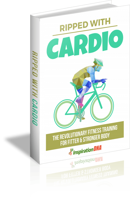 Ripped With Cardio Ebook
