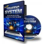 Newbie Traffic System PLR Videos
