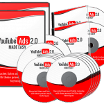 YouTube Ads Made Easy 2.0 eBook and Video Training