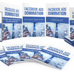 Facebook Ads Domination MRR Sales Funnel