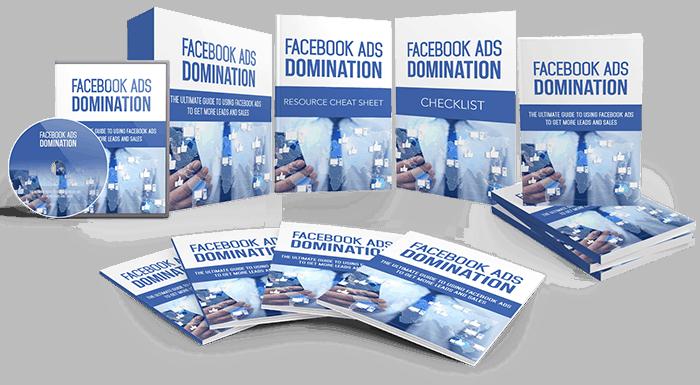 Facebook Ads Domination MRR Sales Funnel