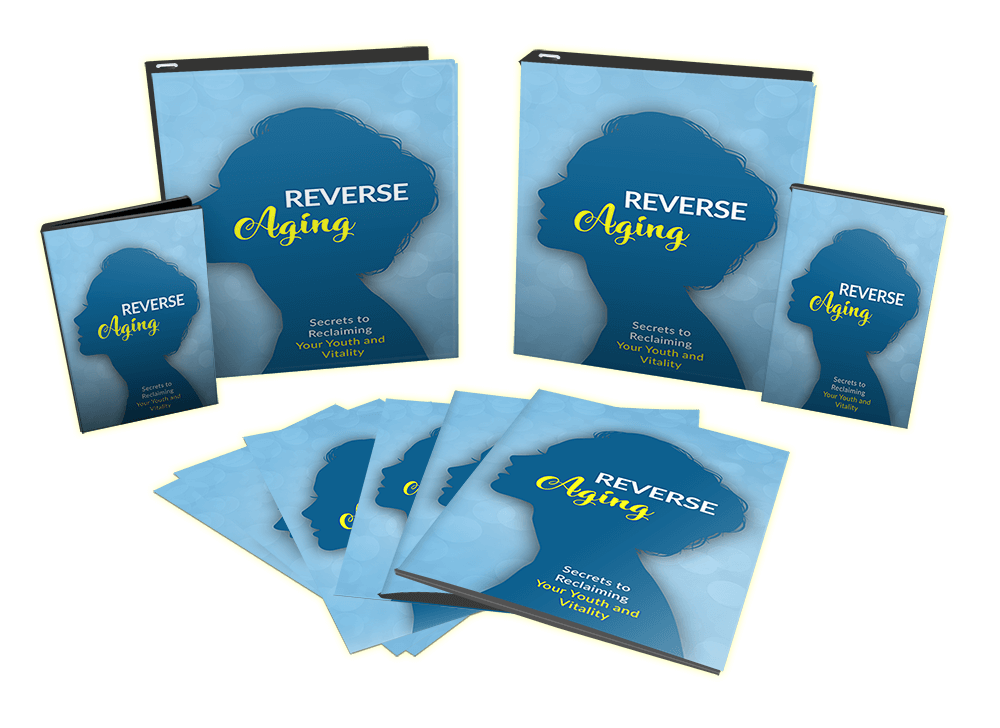 Reverse Aging Sales Funnel with Master Resell Rights