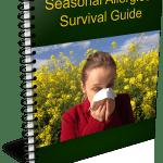 Top Quality Seasonal Allergies Survival Guide PLR Report
