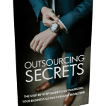 Outsource Secrets eBook MEGA Pack with Master Resell Rights
