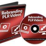 Rebranding PLR Videos PLR Video Series