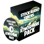 Atmosphere Stock Audio Tracks with Master Resell Rights
