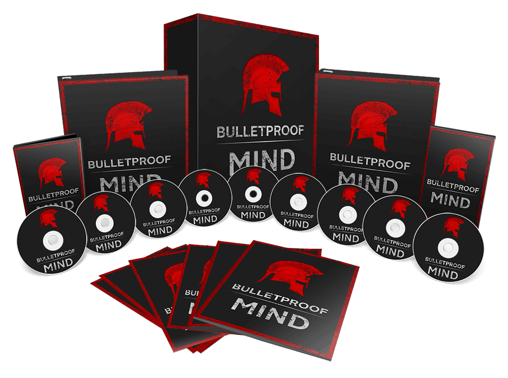 Buletproof Mind Sales Funnel with Master Resell Rights