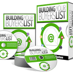 Building Your Buyers List Sales Funnel with Resell Rights