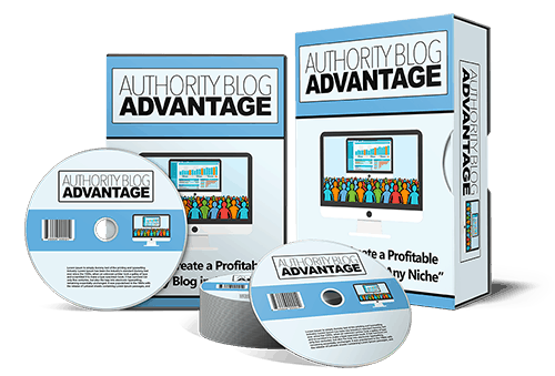 Authority Blog Advantage MRR Sales Funnel