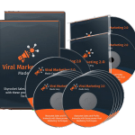 Viral Marketing 2.0 eBook Videos and Audio Training with Personal Use Rights