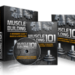 Muscle Building 101 Sales Funnel Package with Master Resell Rights Bundle