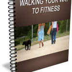 Top Quality Walking and Heart Health PLR Pack