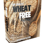 Top Quality Wheat Free PLR Pack