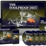 The Foolproof Diet Sales Funnel with Master Resell Rights