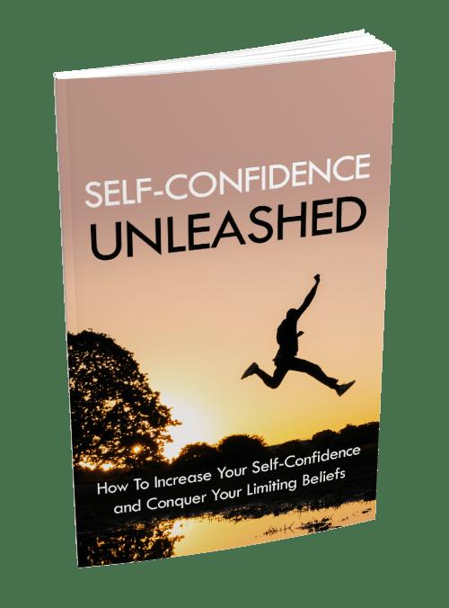 Self Confidence Unleashed eBook