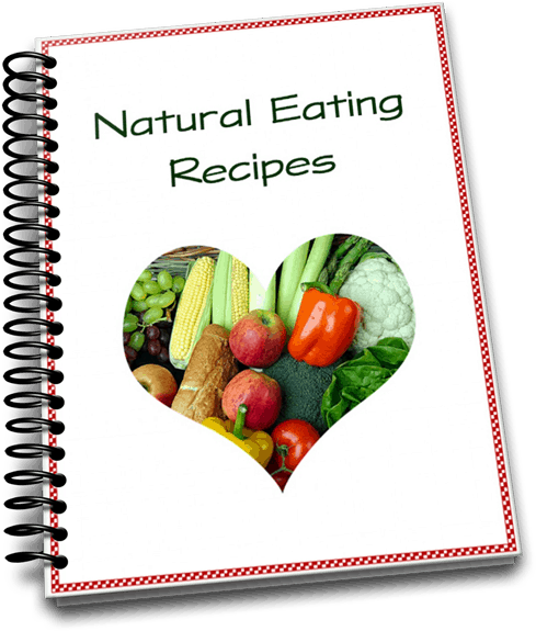 Top Quality Natural Eating PLR Pack