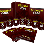 Bushido Code Sales Funnel with Master Resell Rights