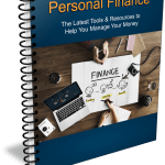 Top Quality Latest Tools and Resources for Personal Finance PLR Report