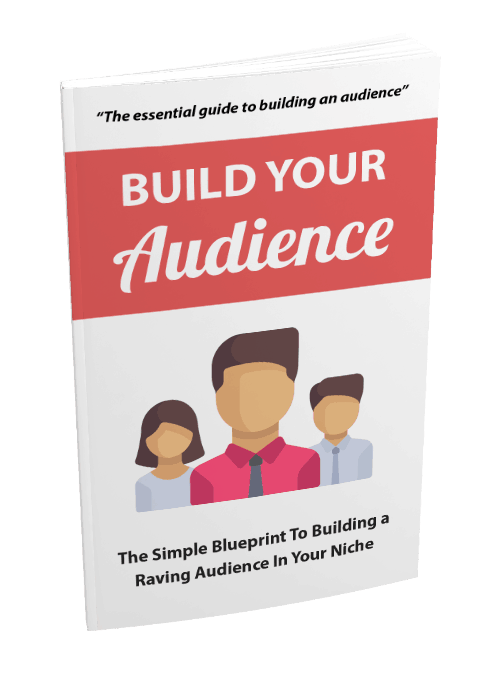 Build Your Audience eBook Package