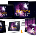 The Growth Mindset Sales Funnel with Master Resell Rights