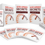 Site Speed Secrets Sales Funnel with Master Resell Rights
