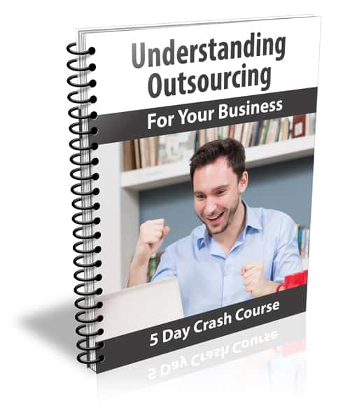Outsourcing PLR Newsletter eCourse