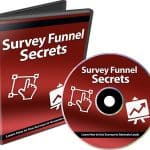 Survey Funnel Secrets PLR Videos