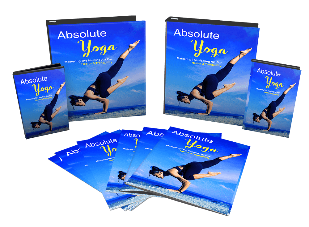 Absolute Yoga Bundle