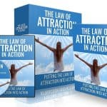 Law Of Attraction In Action MRR Sales Funnel