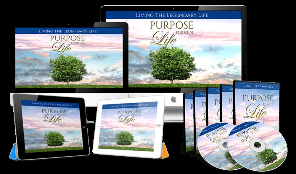 Purpose Driven Life Bundle