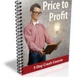 Price to Profit PLR Newsletter