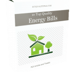 10 Top Quality Energy Bills PLR Articles and Tweets