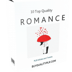 10 Top Quality Romance PLR Articles and Tweets
