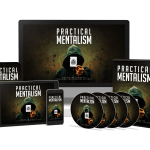 Practical Mentalism Sales Funnel with Master Resell Rights