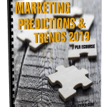 10-Day Marketing Predictions and Trends 2019 PLR ECourse