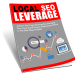 Local SEO Leverage List Building Package with Master Resell Rights